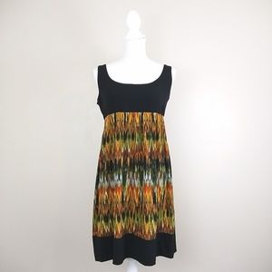 Ronni Nicole sleeveless dress size 4